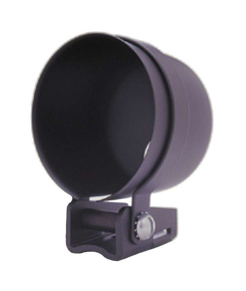 Autometer 3204 2-5/8 Black Mounting Cup Mechnical Gauges