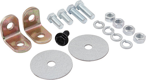 Allstar Performance 98121 Installation Kit for 3pt Seatbelts