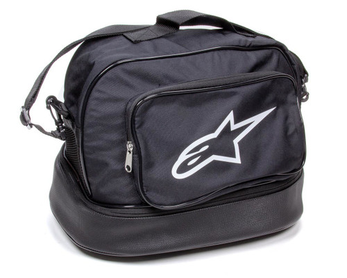 Alpinestars Usa 4755720-106A-XS/S ZX Evo Bottom V3 X-Sm / Small Black Long Sleeve