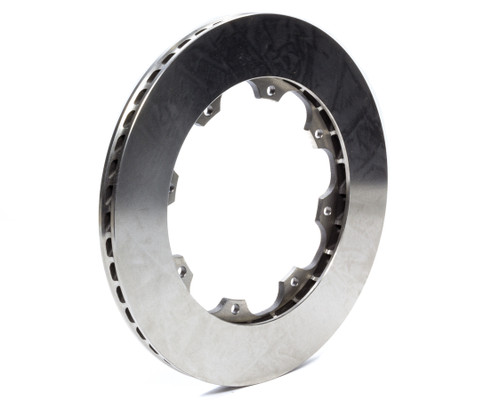 Brembo 09A89212 11.75x.810 Left Rear Smooth Brake Rotor