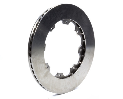 Brembo 09A89222 11.75x.810 Right Rear Smooth Brake Rotor