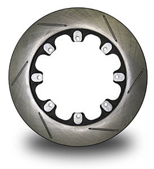Afco Racing Products 6640105 Brake Rotor 11.75 x .811 8blt LH Slotted