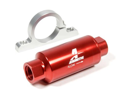 Aeromotive 12336 Fuel Filter & Bracket Kit (12301)