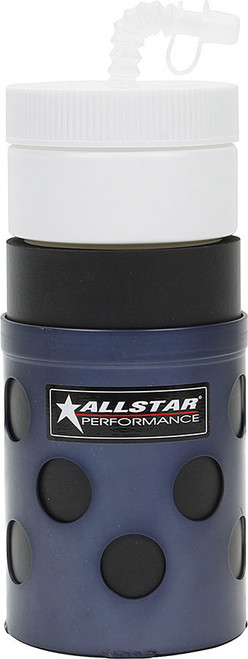 Allstar Performance 10475 Drink Bottle 1.50in Clamp On