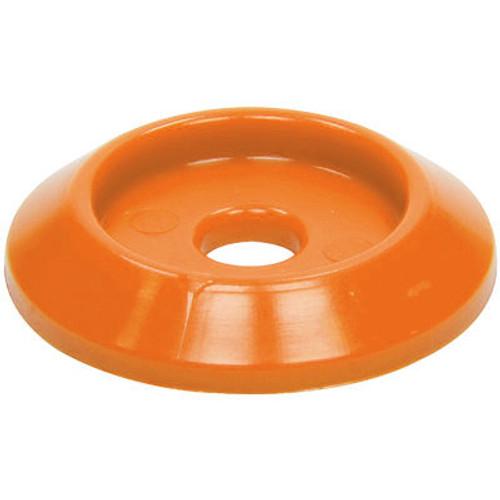 Allstar Performance 18849 Body Bolt Washer Plastic Orange 10pk