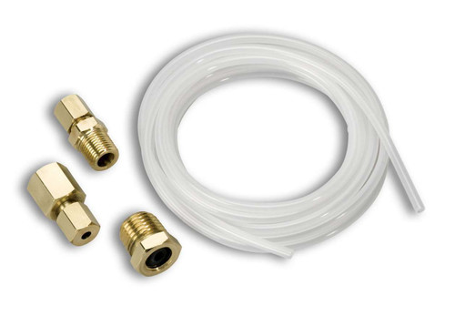 Autometer 3223 1/8in 6ft Nylon Tubing