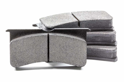 Afco Racing Products 6651022 Brake Pad Set F88 SR34 Compound