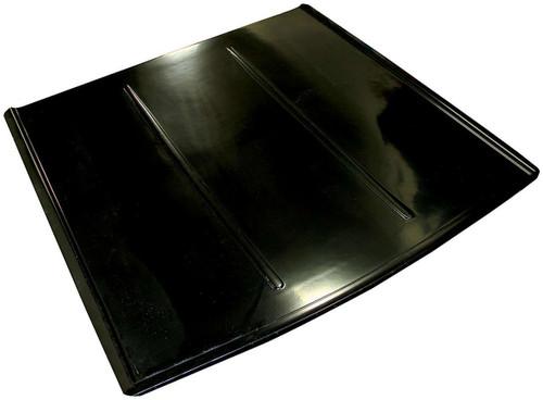 Allstar Performance 23171 Dirt Roof Black Extended