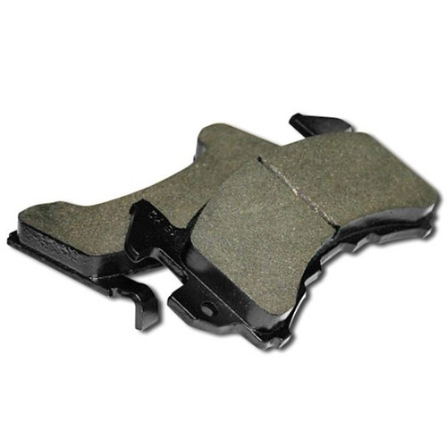 Afco Racing Products 6653012 Brake Pad Set GM Metric SR33 Compound