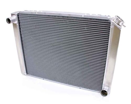 Be-Cool Radiators 35002 19x26.5 Radiator For Chevy