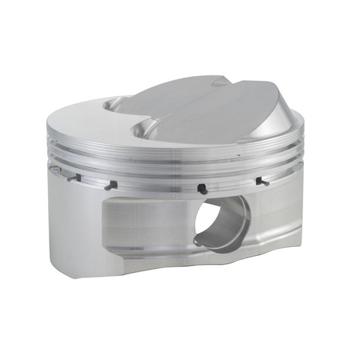 Cp Pistons-Carrillo S1362-8 SBC ASCS 360 Piston Set 4.020 x 3.550 x 6.000
