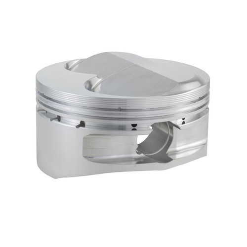 Cp Pistons-Carrillo S2155-8 SBC 18 Degree Piston Set 4.165 x 3.875 x 6.000