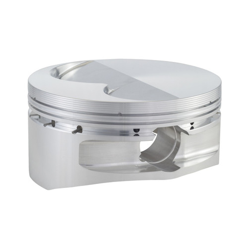 Cp Pistons-Carrillo S2405-8 SBC 13 Degree Piston Set 4.165 x 4.000 x 6.000