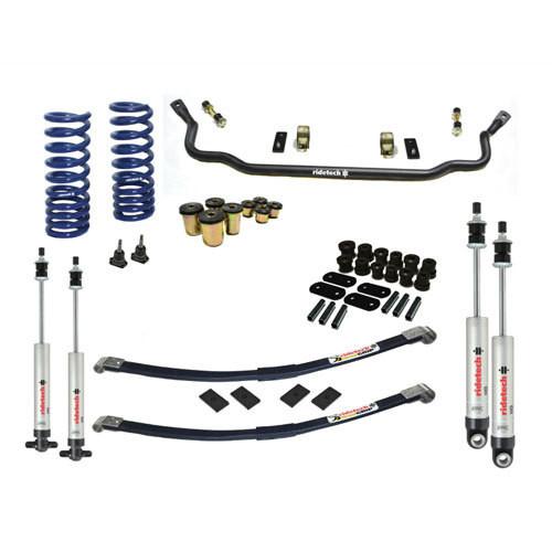 Ridetech 11175010 StreetGrip Suspension System 70-81 GM F-Body