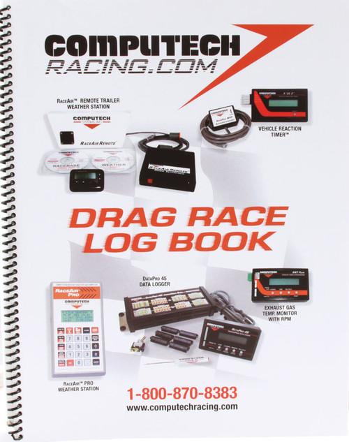 Computech Systems 3035 Drag Race Log Book