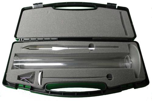 Computech Systems 3072 Methanol Hydrometer Kit w/Case