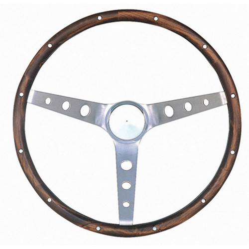 Grant 963-0 Classic Nostalgia 13.5in Steering Wheel