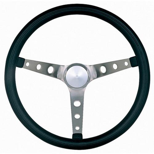 Grant 968-0 Classic Nostalgia 15in Black Steering Wheel