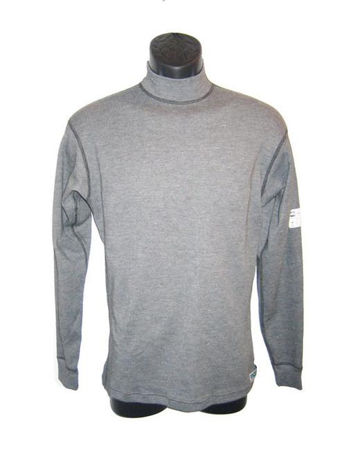 Pxp Racewear 214 Underwear Top Grey Large