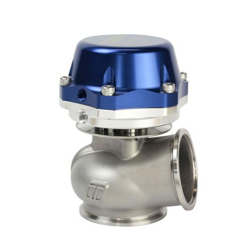Turbosmart Usa TS-0502-1001 WG50 Pro-gate 50mm Ext Wastegate 7 PSI Blue