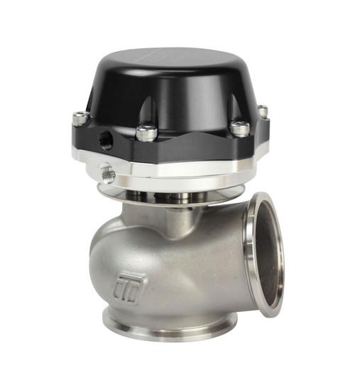 Turbosmart Usa TS-0502-1002 WG50 Pro-gate 50mm Ext Wastegate 7 PSI Black