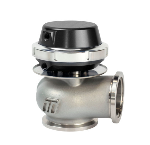Turbosmart Usa TS-0505-1004 WG40 Compgate 40mm  5psi Black