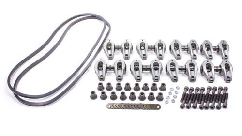 Yella Terra YT6667 GM LS3 Ultralite R/A Kit - 1.7 Ratio Non-Adj