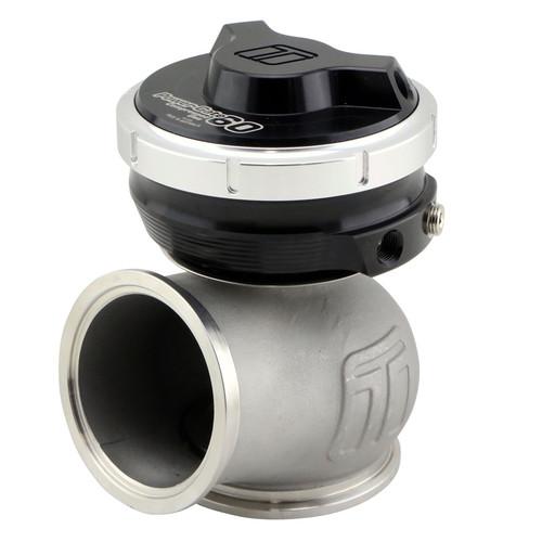 Turbosmart Usa TS-0555-1202 WG60 GenV Power-Gate 60mm 5psi Black
