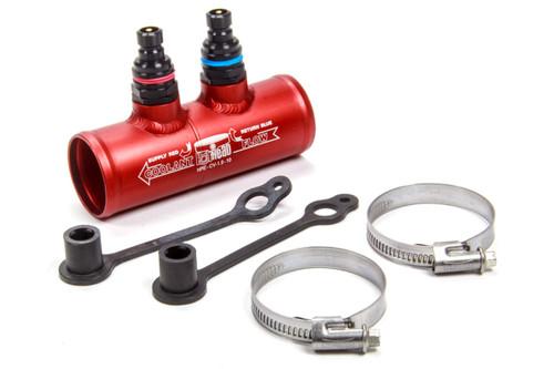 Hot Products Engineering CV1.75KT-JT Pro Radiator Hose 1-3/4 Adapter