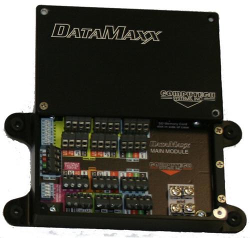 Computech Systems 8000 Datamaxx - Data Logger Main Module