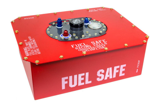 Fuel Safe RS208 8 Gal Economy Cell 20.5x15.375x7.875