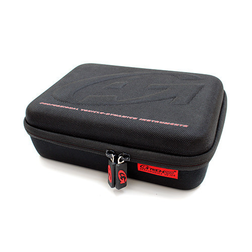 G-Tech 713 Custom Ballistic Nylon Case