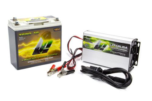 Lithium Pros T680-16 Lithium-Ion Power Pack Disc.2019 Mon Nov 11 15: