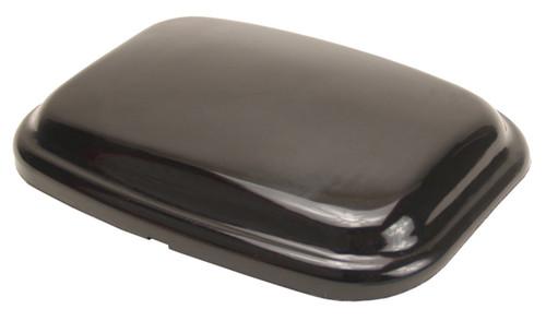 Pacer Performance 25-535 Black Protector Pads Black Pair