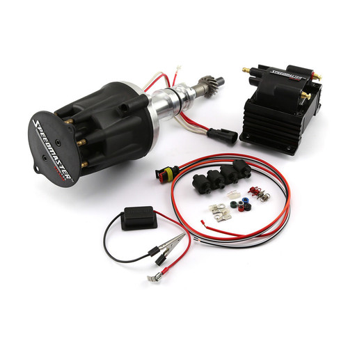 Speedmaster 1-385-003 El-Rayo Distributor Ignition Kit SBF 351W