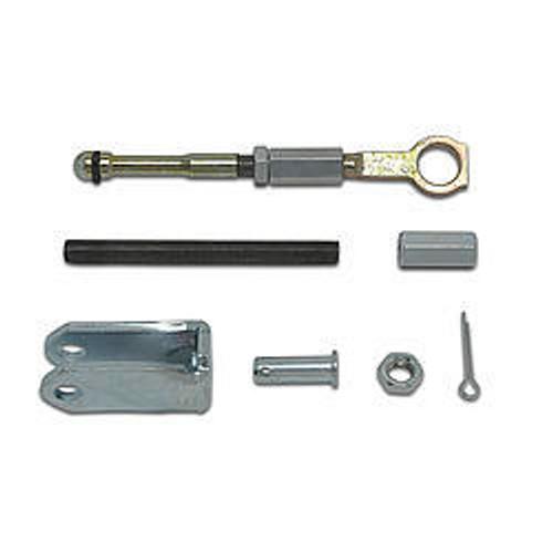 Stainless Steel Brakes A1726 Master Cylinder Adjst. Pushrod Kit