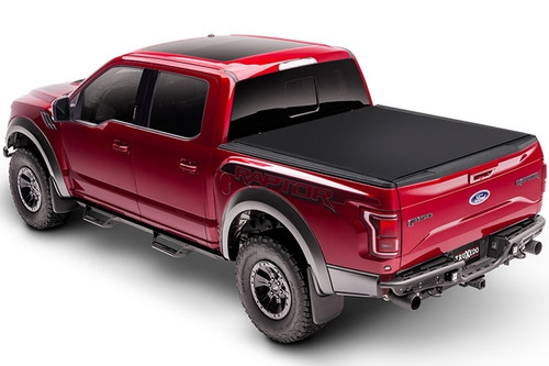 Truxedo 1598316 Sentry CT Bed Cover 15-18 Ford F-150 6'6 Bed