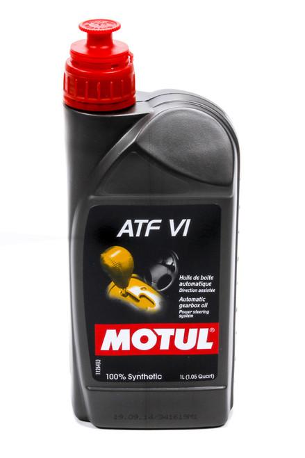 Motul Usa 105774 ATF VI 1 Liter