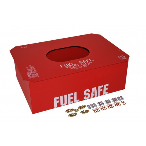 Fuel Safe SC115 Steel Can For Pc115/Sm11