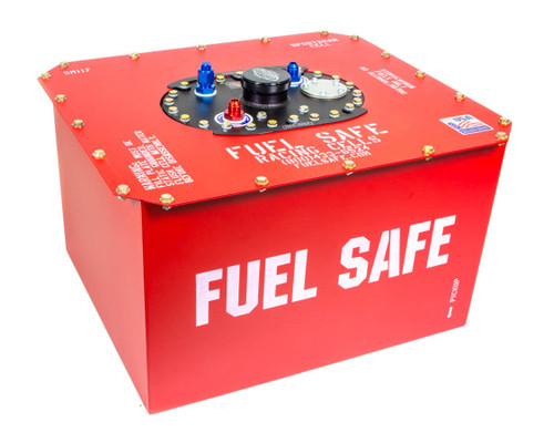 Fuel Safe SM117 17 Gal Sportsman Cell 20.125x17.125x12.75