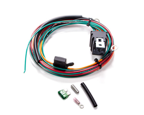 Be-Cool Radiators 75017 Elect. Fan Relay Harness