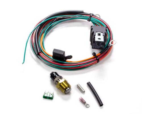 Be-Cool Radiators 75021 Elect. Fan Wiring Harnes