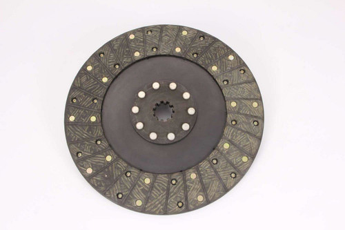Ace Racing Clutches R105119K 10.5in Clutch Disc Organic 1-1/8x10