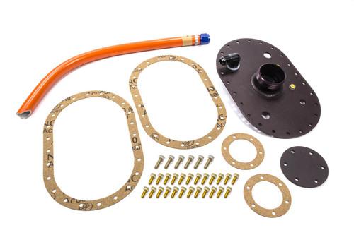 Fuel Safe TOC-6X10-22 Top Outlet Conversion Kit 22 Gal