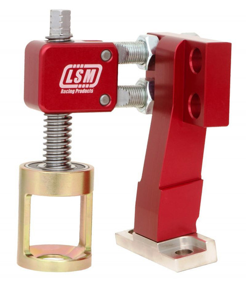 Lsm Racing Products SC-125 Valve Spring Removal Tool - GM LS Super H.D.