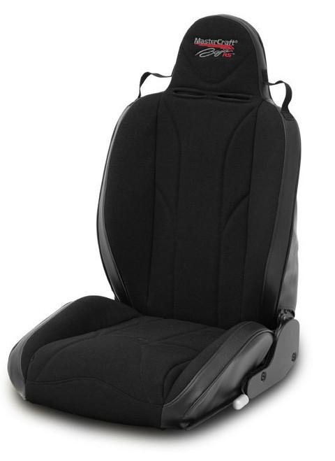 Mastercraft 504004 Baja RS Left Seat Black/Black/Black