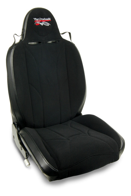 Mastercraft 506024 Baja RS Right Side Seat Black