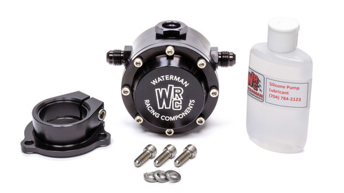 Waterman Racing Comp. 250600 Fuel Pump 600 Sprint STD