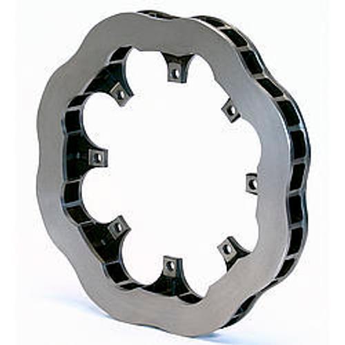 Wilwood 160-8814 Rotor 8bt 1.25in x 11.75 UL32 Scalloped