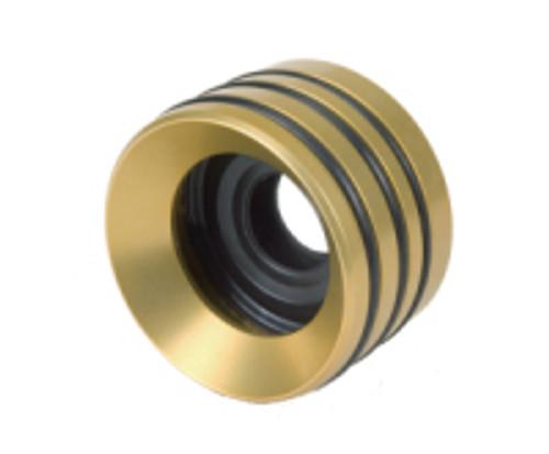 Seals-It TT9250 Torque Tube Seal - Gold 2.500 I.D.